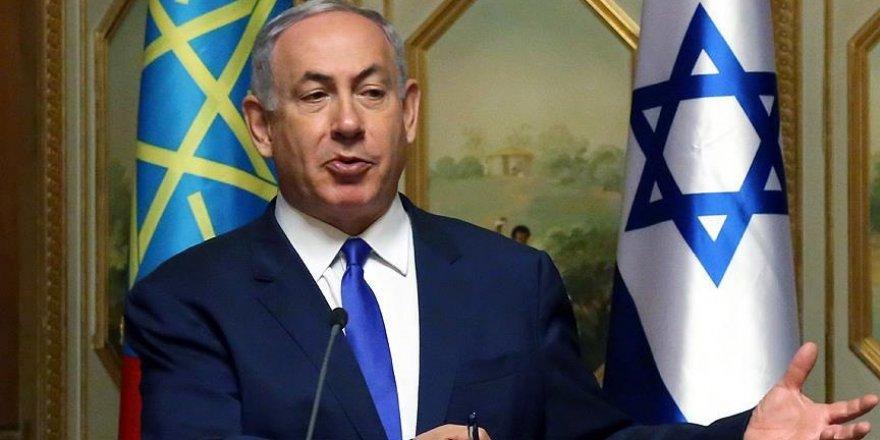 'İsrail, ABD'den 38 milyar dolar destek alacak'