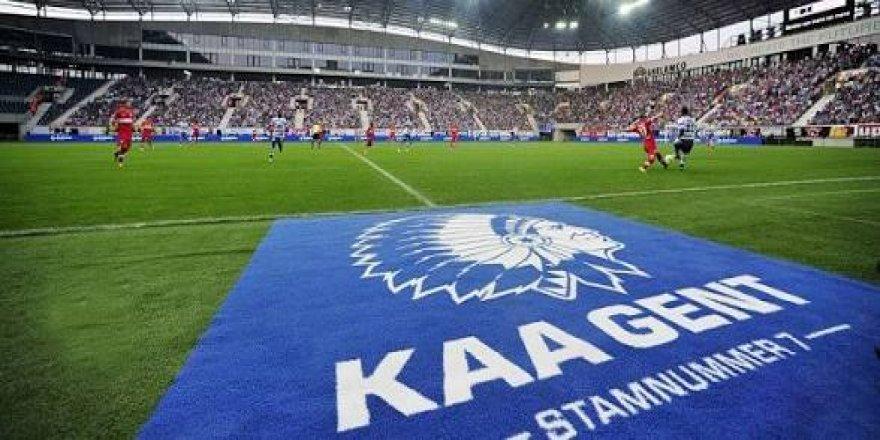Gent ligde ilk mağlubiyetini aldı
