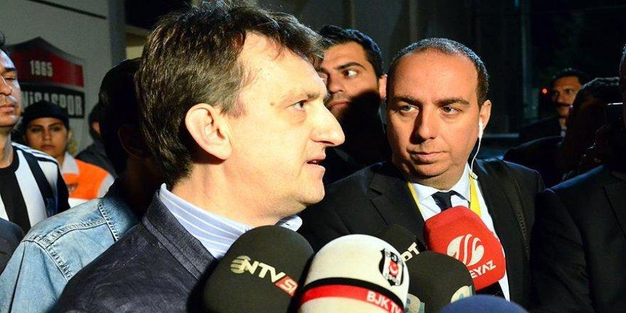 'Galatasaray taraftarı gelecekmiş gibi hareket ediyoruz'