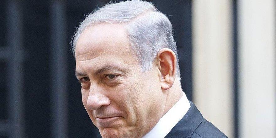 İsrail Kudüs'te güvenlik önlemlerini arttırıyor