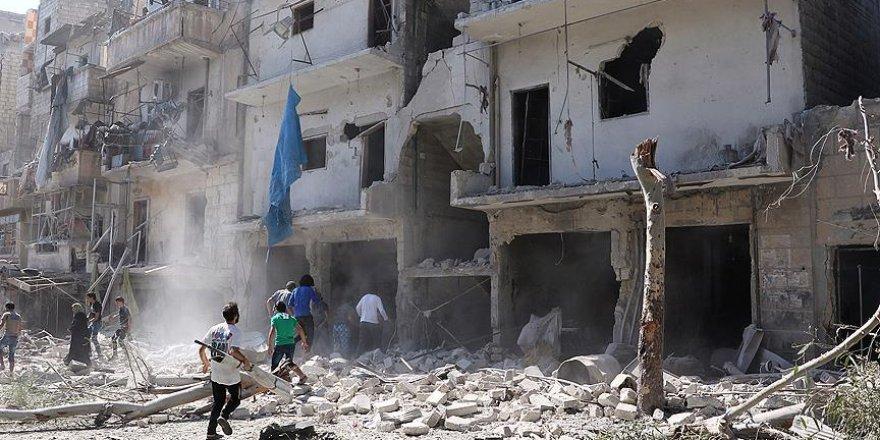 ABD'de senatörlerden Suriye hamlesi
