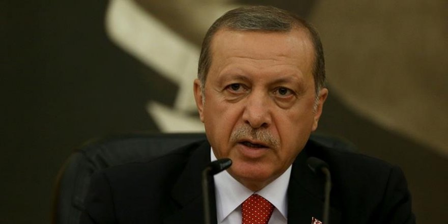 Syrian problem becoming 'global' issue: Erdogan