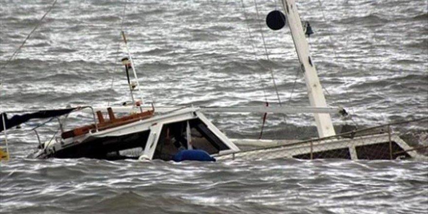 Tayland'daki tekne kazasında ölü sayısı 15'e yükseldi