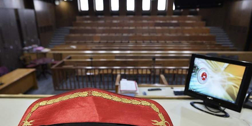 Savcı Mehmet Sel'den darbe 'dilekçesi' savunması