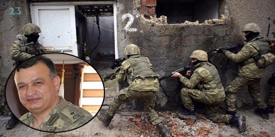 Darbeci komutan askerleri bile bile ölüme göndermiş