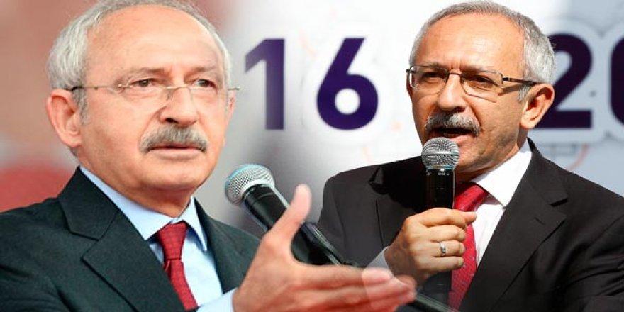 Kılıçdaroğlu'na benzerliği herkesi şaşırttı