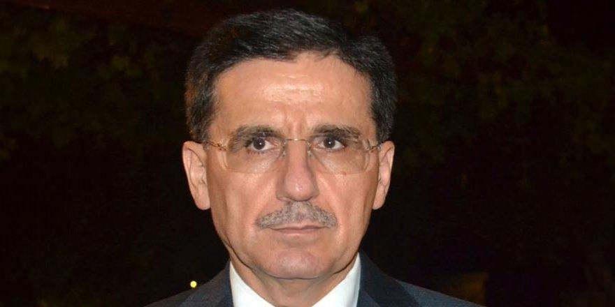 Ankara Valiliğine atanan Topaca Hatay'dan ayrıldı