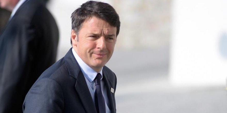 Renzi'den AB'ye sığınmacı uyarısı