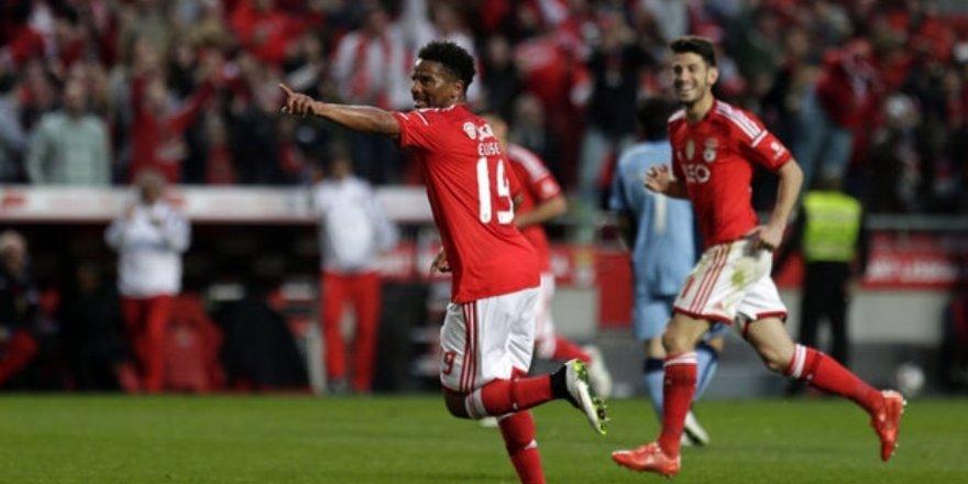 Beşiktaş'ın rakibi Benfica, Konya'nın rakibi Braga'yı yendi!