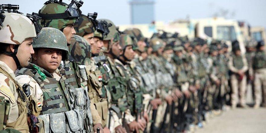 Irak'ta DAEŞ'e karşı geniş çaplı operasyon başlatıldı