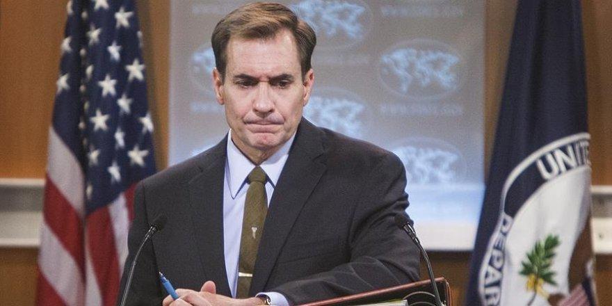 ABD, Rusya'yı sorumlu tuttu