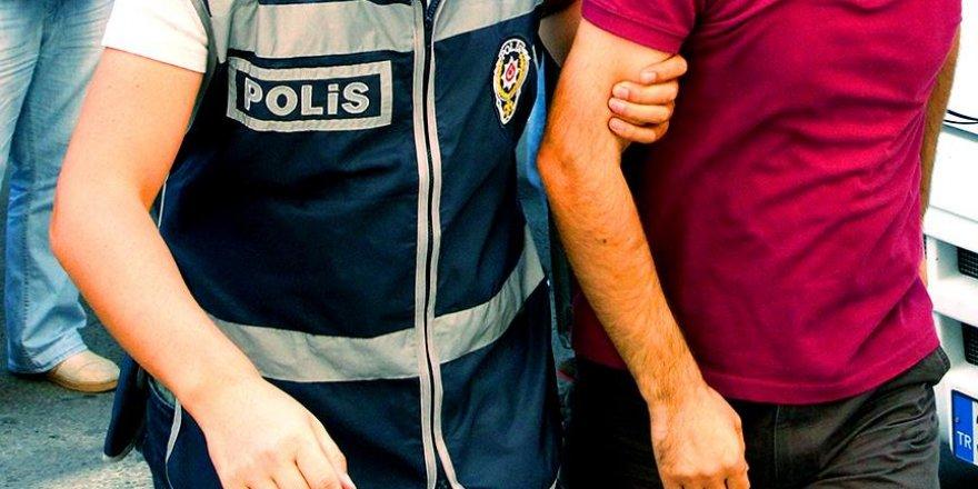 FETÖ operasyonu: 20 öğretmene gözaltı