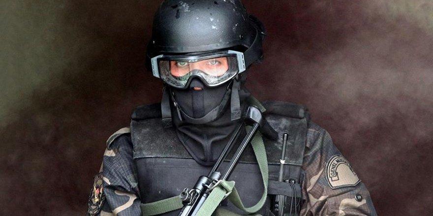 10 bin özel harekat polisi alınacak! İşte başvuru tarihi