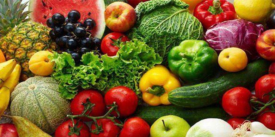 Organik bitkisel üretimde Aydın birinci Konya ise...