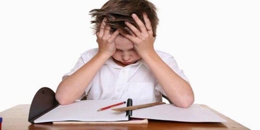 Uyku apnesi okul başarısını etkiliyor
