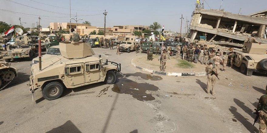 Irak'ta Haşdi Şabi'ye dokunulmazlık tartışması