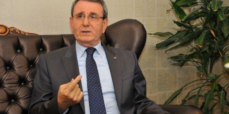 Murzioğlu'ndan imalatçı KOBİ'lere KOSGEB destek çağrısı