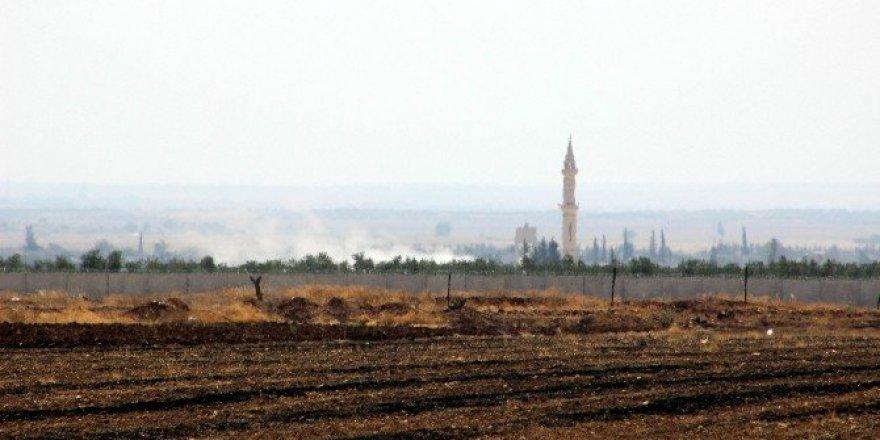 Koalisyon uçakları DEAŞ'ı vurdu
