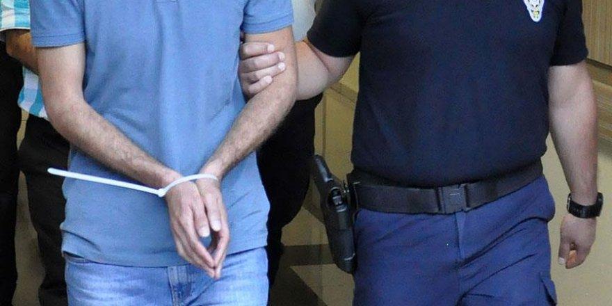 DBP teşkilatlarına terör operasyonu: 35 gözaltı