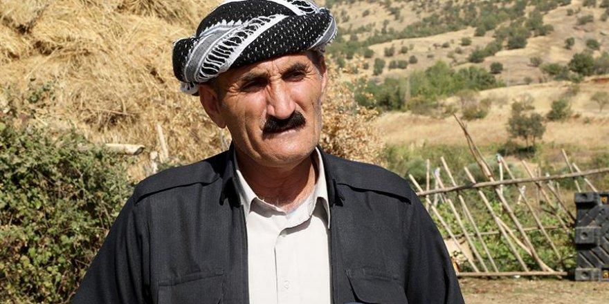 'İran köyleri gelişi güzel bombalıyor'