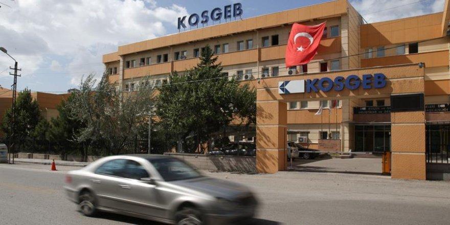 """KOSGEB'de """"himmet"""" karşılığı müdürlük verilmiş"""