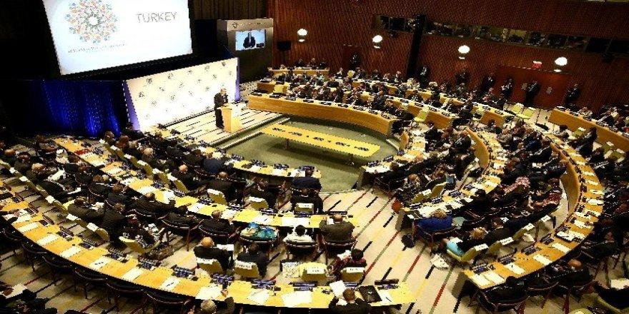 Cumhurbaşkanı Erdoğan, 'Mülteciler' Konulu Liderler Zirvesinde