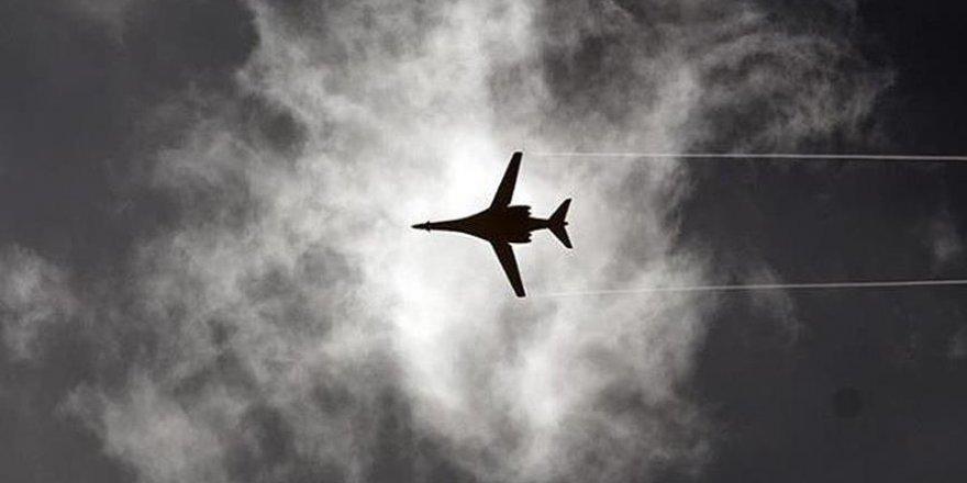 Venezuela ABD uçağının hava sahasını ihlal ettiğini ileri sürdü