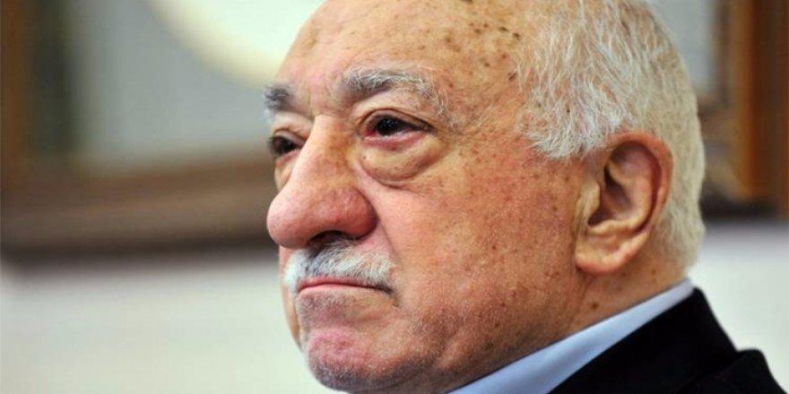 İzmir Başsavcılığından Gülen hakkında 'geçici tutuklama' talebi