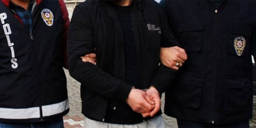 440 kamu personeli tutuklandı!