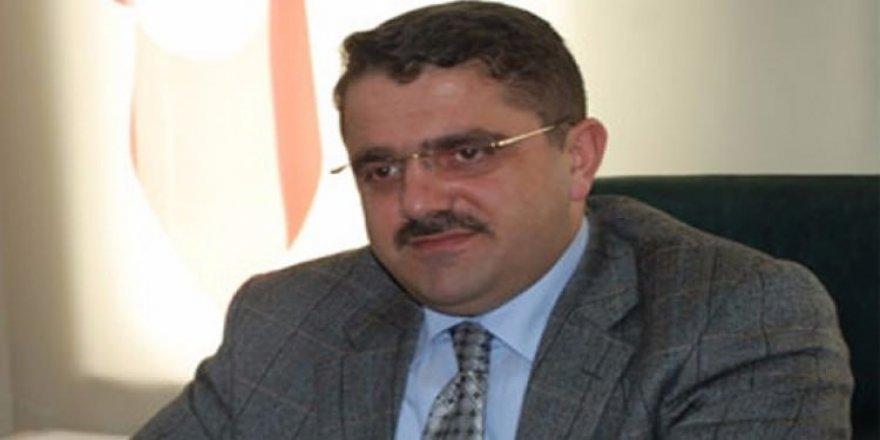 AK Parti'den istifa etti, FETÖ'den gözaltına alındı