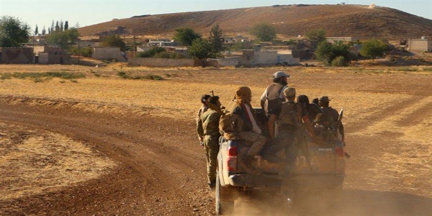 'El Bab'a ÖSO'yla gireceğiz'