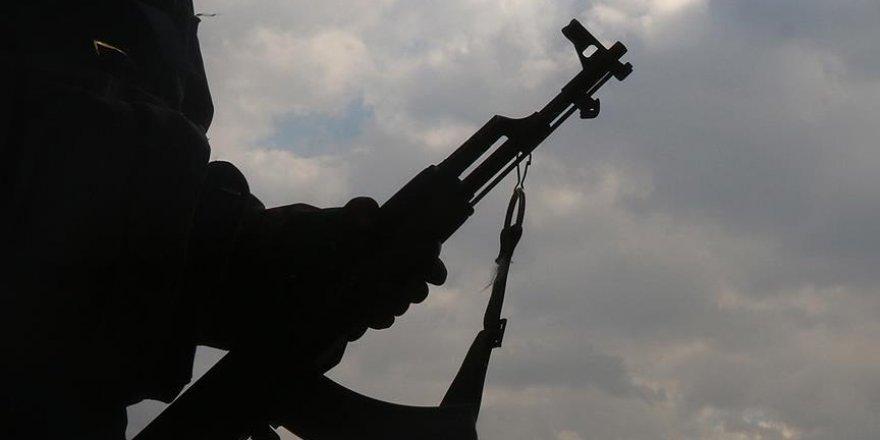 Siirt'te terör operasyonu: 16 PKK/KCK gözaltısı