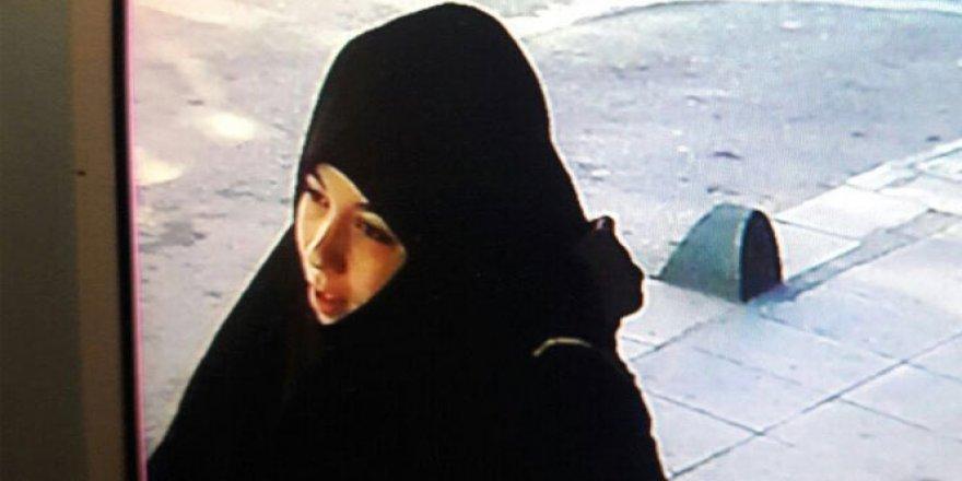 15 yaşındaki kızı DAEŞ'in kaçırdığı iddiası