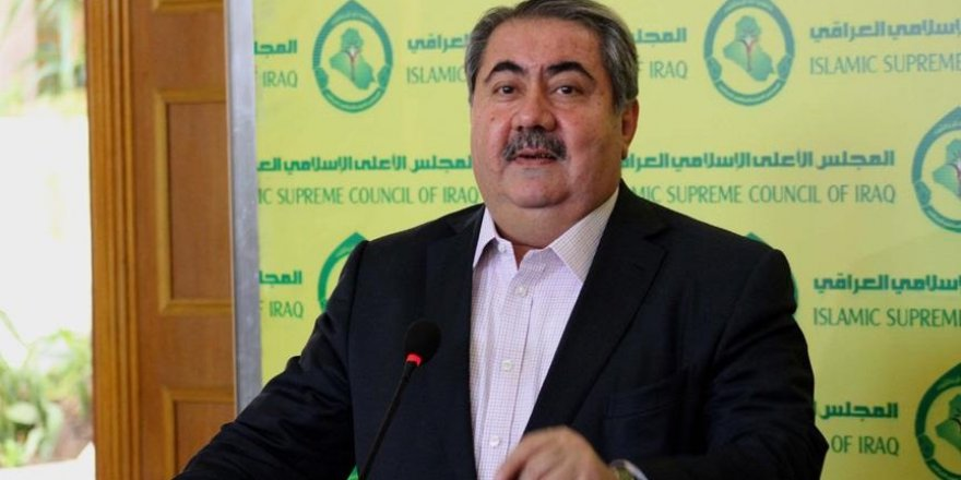 Irak'ta Maliye Bakanı Zebari gensoruyla düşürüldü