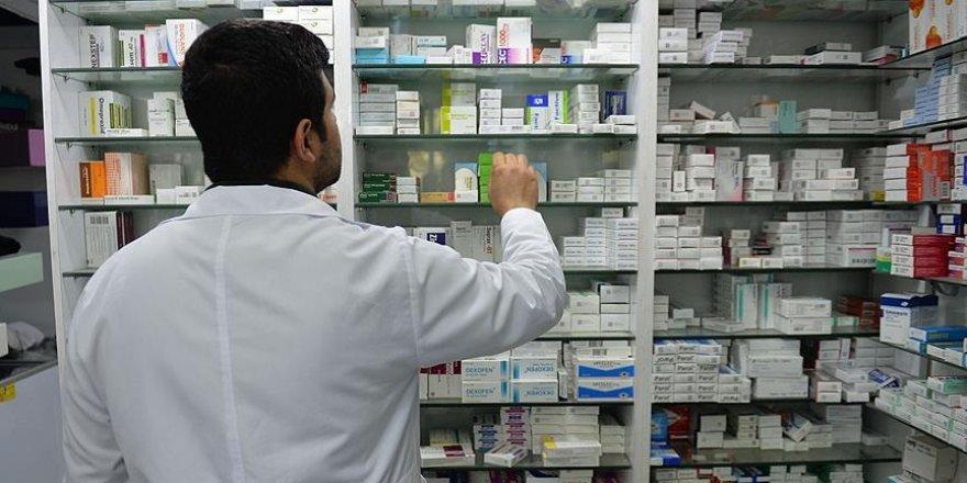 Sağlık Bakanlığı bir ilacı geri çekti