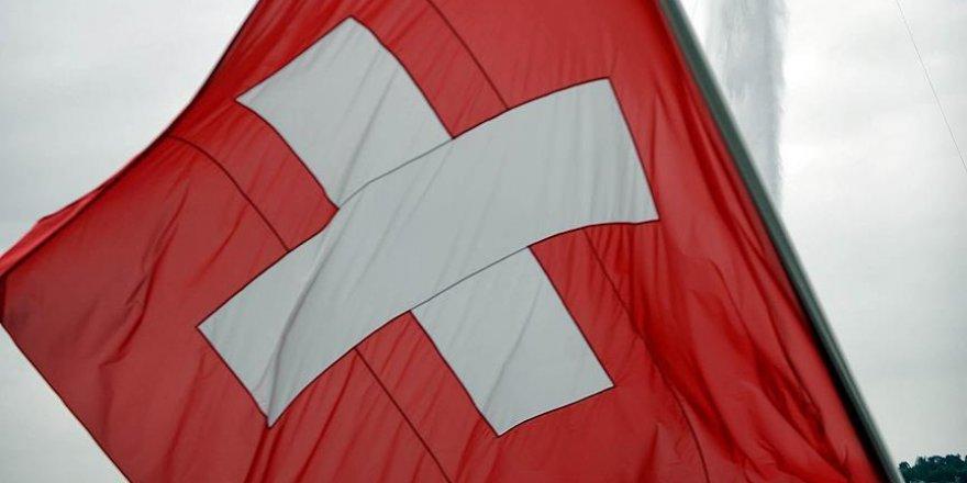 İsviçre'de başörtülü kadına tazminat davası