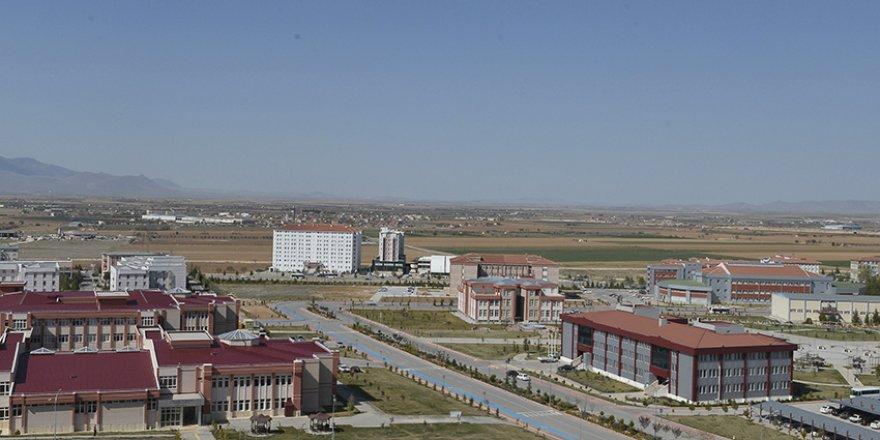 KMÜ, uluslararası KOP sempozyumuna ev sahipliği yapacak
