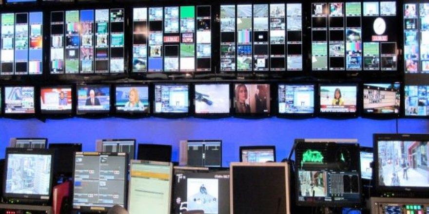1 televizyon kanalı ile 2 radyo kapatıldı