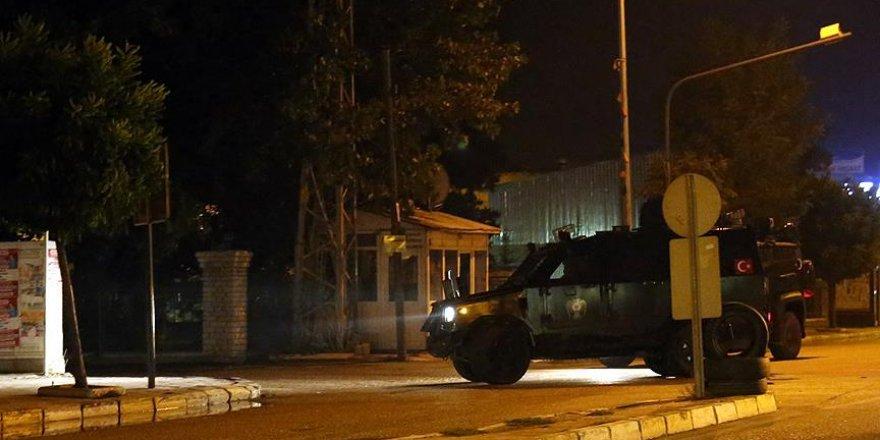 Van'da saldırı hazırlığı yapan 2 terörist etkisiz hale getirildi