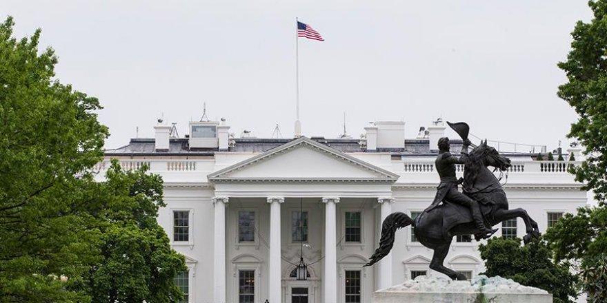 Beyaz Saray İran'la ilgili yasa tasarısına tepki gösterdi