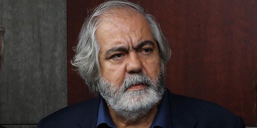 Mehmet Altan tutuklandı