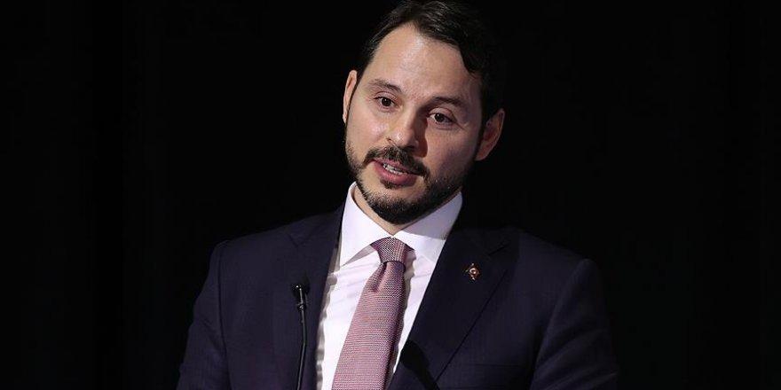 'Türkiye enerji kaynaklarını çeşitlendirmesi gerekiyor'