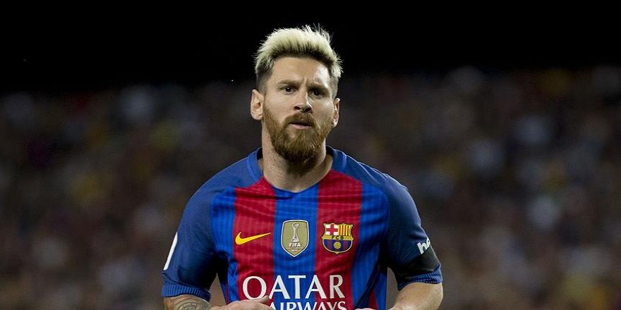 Barça'da Messi şoku!