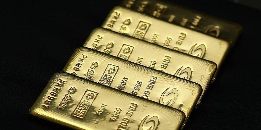 Altın Fed sonrası hızlı yükseldi