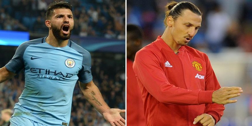 İngiltere Lig Kupası'nda Manchester derbisi