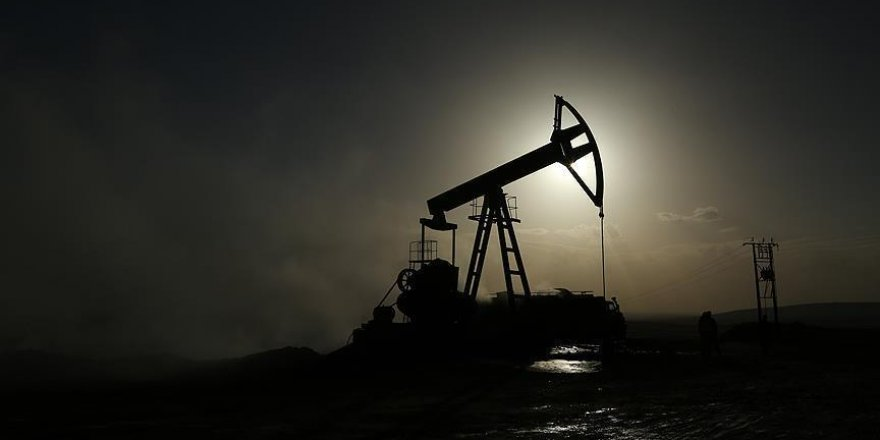 Brent petrol 52 doların üzerinde dengelendi