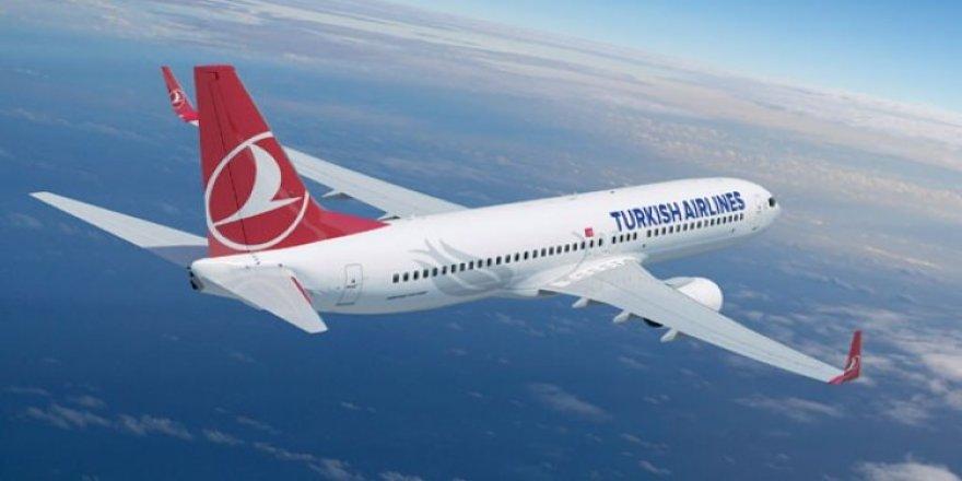 İptal edilen Konya-Tahran uçak seferleri TBMM gündeminde