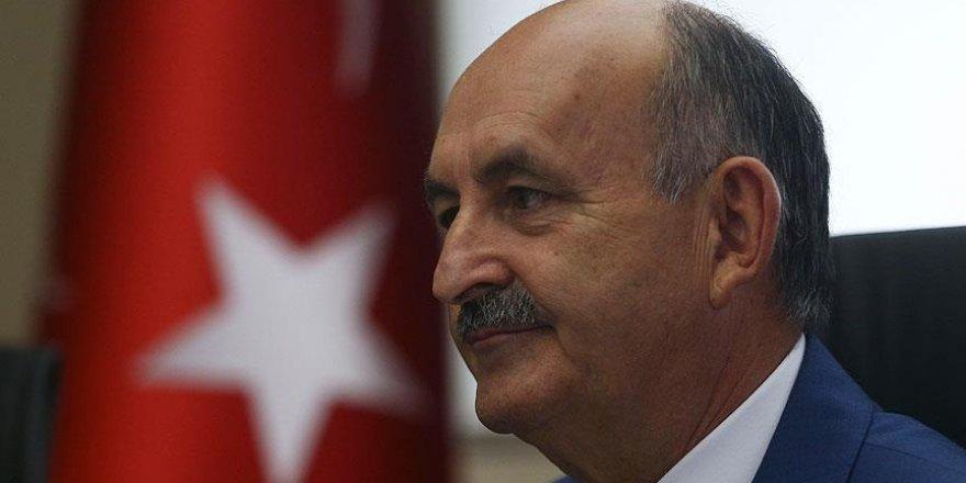Çalışma Bakanlığında 'PKK temizliği'