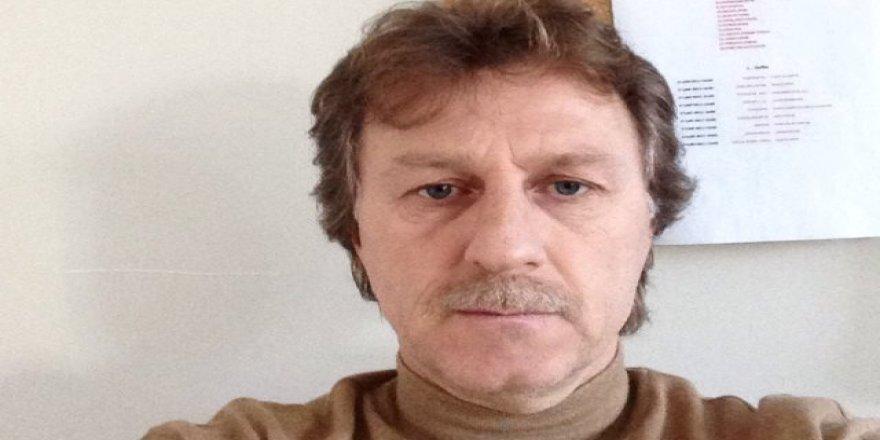 Galatasaraylı eski futbolcu FETÖ'den gözaltına alındı