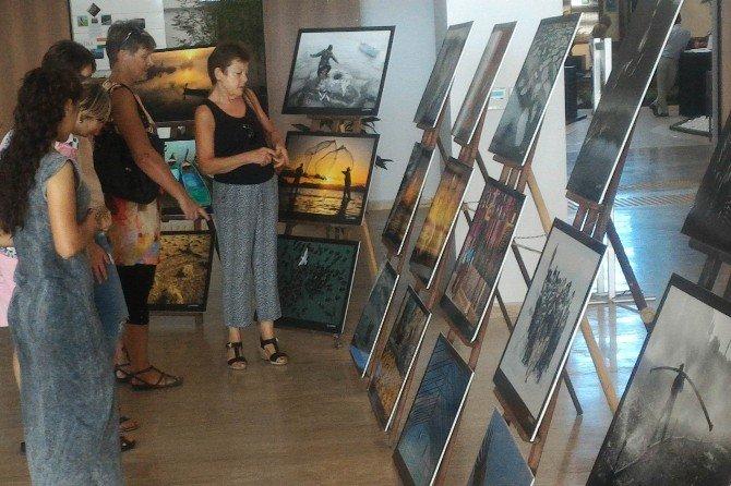 Beyşehir EXPO 2016'da fotoğraflarla tanıtılıyor